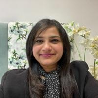 Ms Loubna Nouichi
